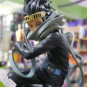 Статуэтка Айзава Шото (Стёрка) - Моя геройская академия