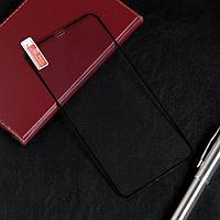 Защитное стекло Red Line для iPhone 11 Pro Max, Full Screen , полный клей, черное