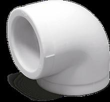 Полипропиленовые фитинги Fusitek(белые)
