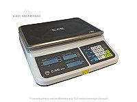 Торговые весы CAS PR II-B