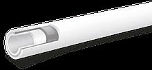 Труба композитная для горячей воды и отопления PPR/PPR+GF/PPR Fusitek Faser (PN 25)