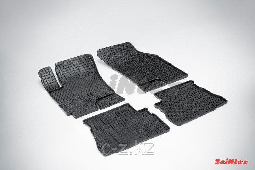 Резиновые коврики Сетка для Hyundai Getz 2002-2011