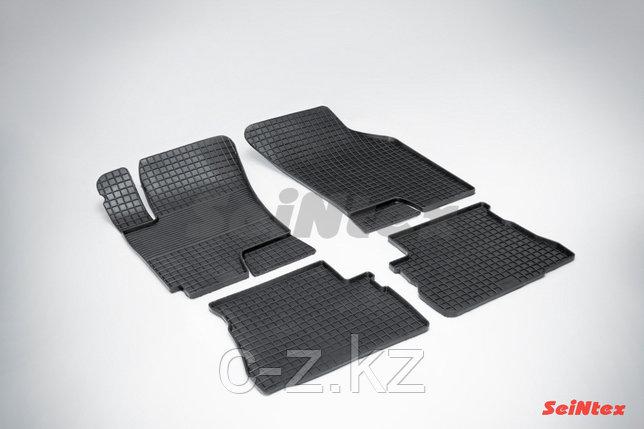 Резиновые коврики Сетка для Hyundai Getz 2002-2011, фото 2