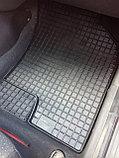 Резиновые коврики Сетка для Hyundai Getz 2002-2011, фото 3