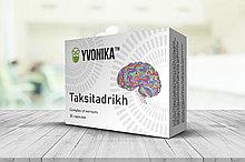 Taksitadrikh - капсулы от атаксии Фридрейха