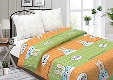 """Постельное бельё """"Кроля"""", р-р 1,5 спальный"""