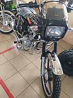 Мотоцикл YAQI 125