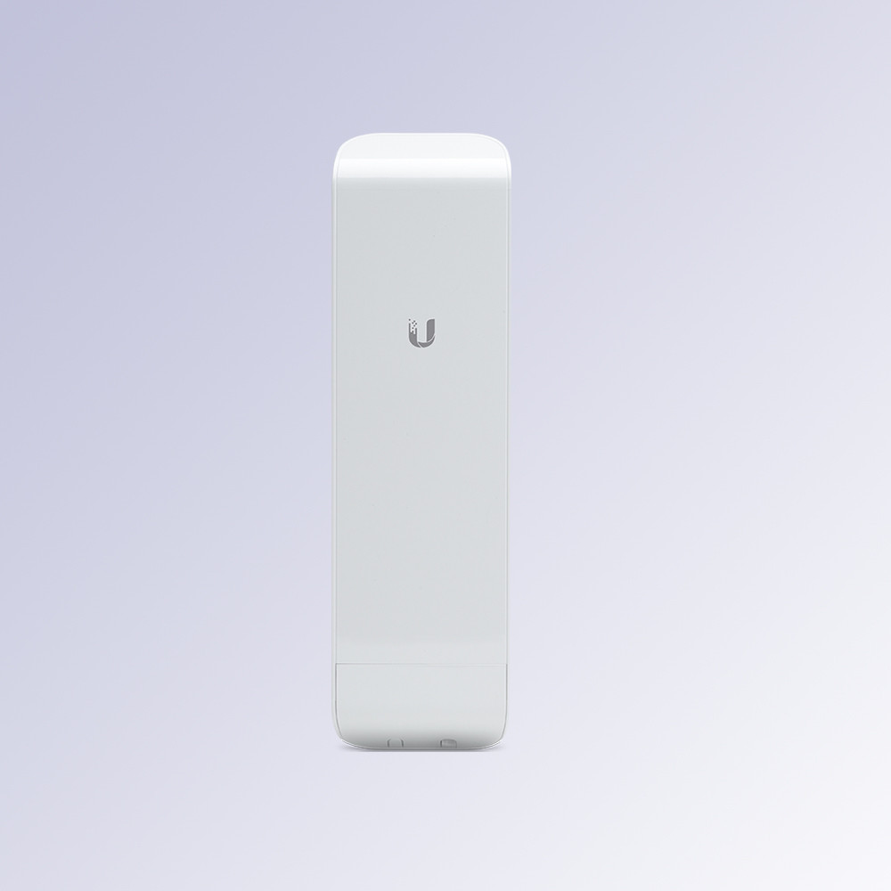 Точка доступа NanoStation M2 300Мбит/с, 5км