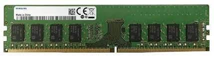 Оперативная память  8GB DDR4 2933MHz Samsung PC4-23400,  CL21, 1.2V, M378A1K43EB2-CVF00