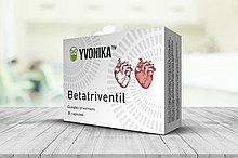 Betatriventil - капсулы от атриовентрикулярной блокады