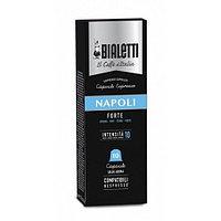 Bialetti Napoli, для Nespresso, 10шт
