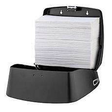 Breez Mercury Диспенсер для бумажных полотенец, фото 3