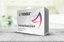 Amophazylan - капсулы от афазии Брока