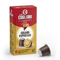 Caffe Cagliari ILove Grand Espresso, для Nespresso, 10 шт