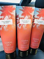 Лосьон Victoria's Secret Coral Sky парфюмированный, 236 мл, фото 1