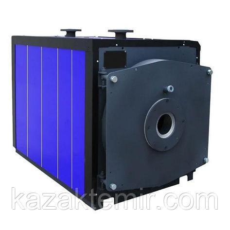 Котел водогрейный 630 кВт, фото 2