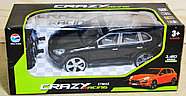 Немного помятая!!! 512-12 Машина Crazy Racing Happy Porsche Cayenne на р/у Порше Кайен 27*11, фото 2
