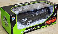 Немного помятая!!! 512-12 Машина Crazy Racing Happy Porsche Cayenne на р/у Порше Кайен 27*11, фото 3
