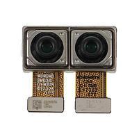Камера OnePlus 5T, основная