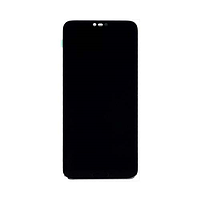 Дисплей Huawei Honor 10, с сенсором, черный