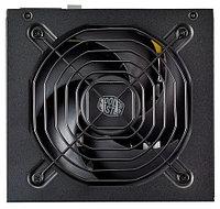 Блок питания CoolerMaster MasterWatt Lite 600W Вентилятор 12 см, 80PLUS, MPE-6001-ACABW-EU