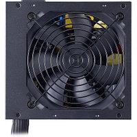 Блок питания CoolerMaster MasterWatt Lite 700W Вентилятор 12 см, 80PLUS, MPE-7001-ACABW-EU