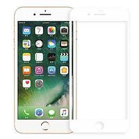 Стекло дисплея Apple iPhone 7 Plus, белый