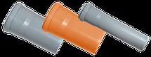 Трубы Канализационные из полипропилена для внутренней и наружной канализации
