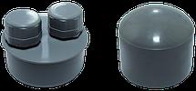 Аэратор канализационный (Вакуумный клапан), Зонт вентиляционный