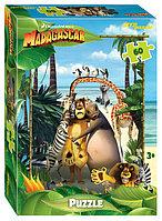 "Мозаика ""puzzle"" 60 ""Мадагаскар - 3"" (DreamWorks)"