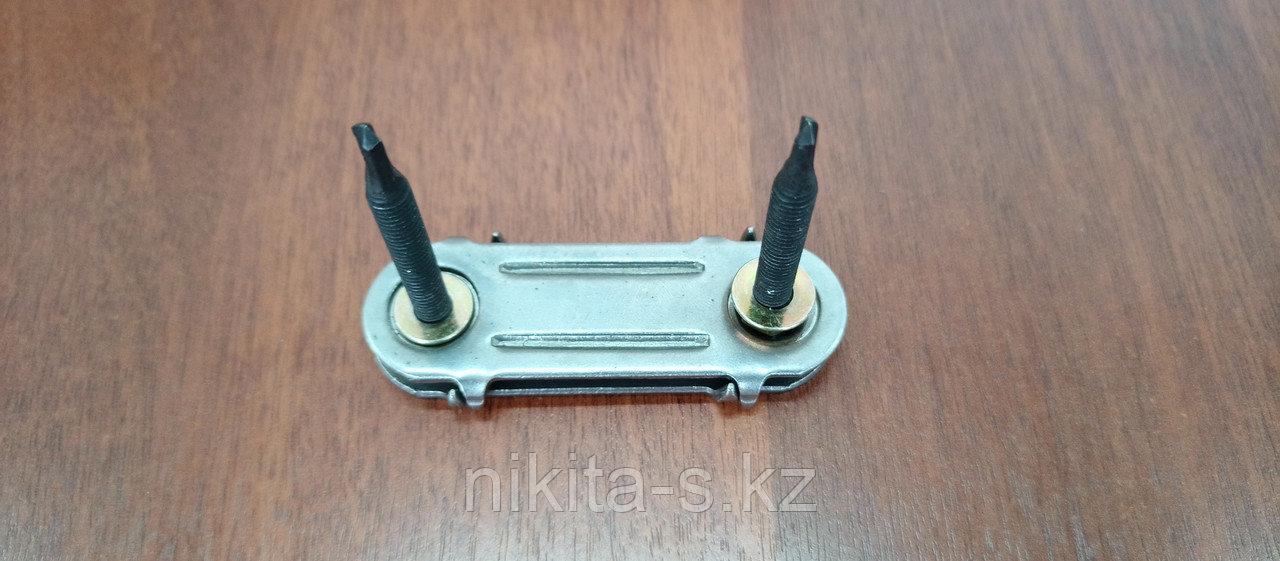 Механические соединители для транспортёрной ленты MSX-2.5