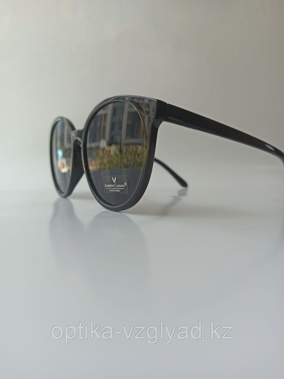Солнцезащитные очки Alberto Casiano