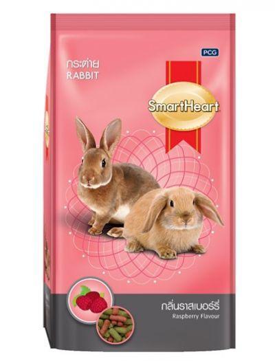 SmartHeart для кроликов со вкусом малины, уп. 1 кг