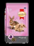 SmartHeart для кроликов со вкусом лесной ягоды, уп. 1 кг