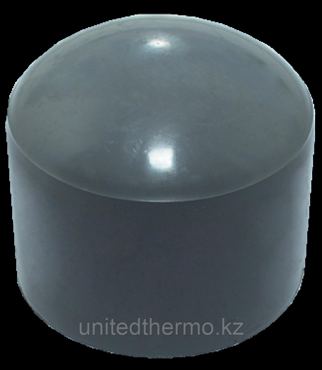 Зонт вентиляционный д110 (2.7мм)