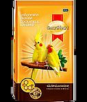 SmartHeart для средних попугаев, уп.1 кг.