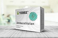 Ambazalitsitan - капсулы от базалиоми