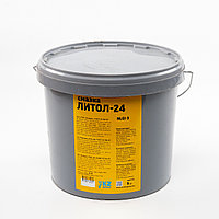 Смазка Литол-24 5кг