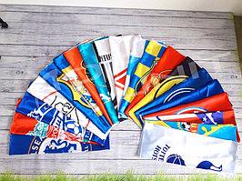 Футбольные флаги