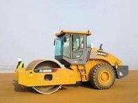 Аренда дорожного вибро-катка 16 тонн