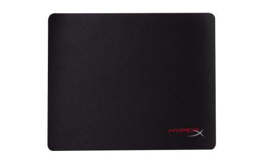Коврик для мышки HyperX HX-MPFS-M черный