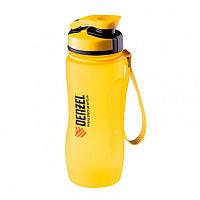 Бутылка спортивная 600 мл// Denzel