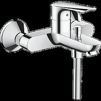 Смеситель для ванны Hansgrohe Logis E, хром, (71403000)