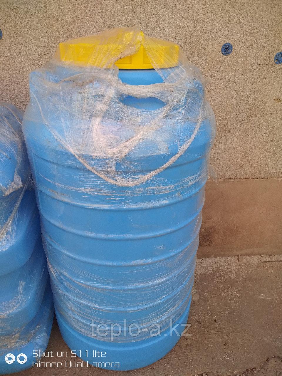 Емкость для воды  500 л. Алматы,Резервуар ,бочка.