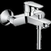Смеситель hansgrohe Talis E для ванны (71740000)