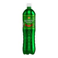 Rudolfuv Pramen лечебная минеральная вода, 1,5л