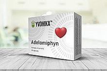 Adelomiphyn - капсулы от болокады сердца