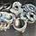 Фланцы алюминиевые свободные, фото 2