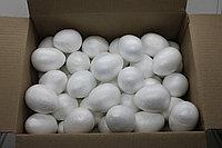 """Заготовка из пенопласта """"Яйцо"""" - 9 х 6,5 см. (100 штук)"""