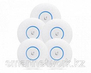 Точка доступа Ubiquiti UniFi AC HD 5 шт